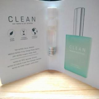 クリーン(CLEAN)のクリーン ウォームコットン サンプル(ユニセックス)