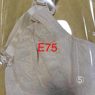 シャルレ(シャルレ)のシャルレ 補正ブラ E75 ⑤(ブラ)