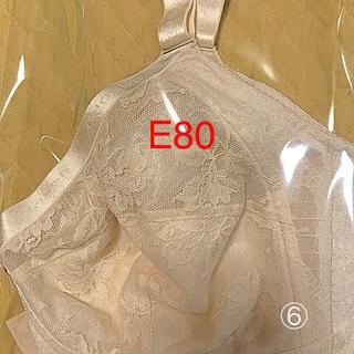シャルレ(シャルレ)のシャルレ 補正下着 E80 ⑥(ブラ)