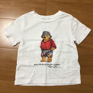 ラルフローレン ポロベア 半袖 Tシャツ 85