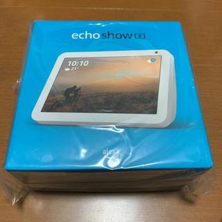 エコー(ECHO)のEcho Show 8 (エコーショー8)(スピーカー)
