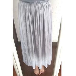 ユニクロ(UNIQLO)のUNIQLO スカート(ロングスカート)