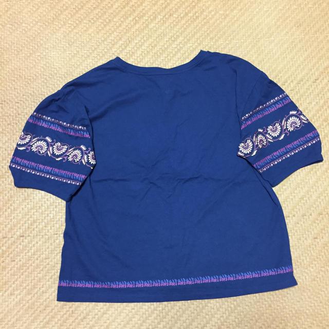 UNIQLO(ユニクロ)の美品‼️ユニクロ ANNA SUI Tシャツ レディースのトップス(Tシャツ(半袖/袖なし))の商品写真
