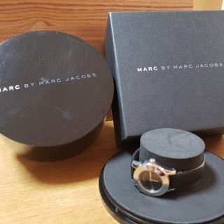 マークバイマークジェイコブス(MARC BY MARC JACOBS)の腕時計♡MARC BY MARC JACOBS(腕時計(アナログ))