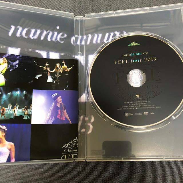 ☆FEEL TOUR 2013 (青空様専用) エンタメ/ホビーのDVD/ブルーレイ(ミュージック)の商品写真