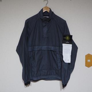 ストーンアイランド(STONE ISLAND)のSTONE ISLAND Pullover Jacket Anorak 新品(ナイロンジャケット)
