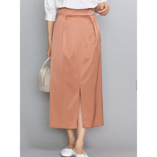 BEAUTY&YOUTH UNITED ARROWS - 新品◆BEAUTY&YOUTH WOMENS◆スリットタイトスカート