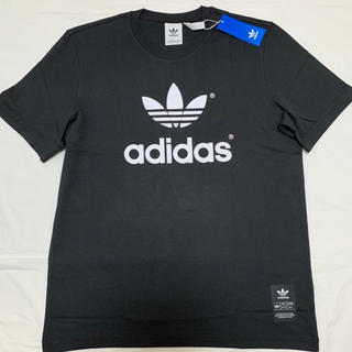 adidas - 新品 アディダス オリジナルス トレフォイル 半袖 Tシャツ メンズ 2XL