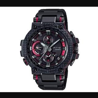 G-SHOCK MT-G MTG-B1000XBD-1AJF(腕時計(アナログ))