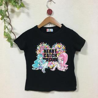 バンダイ(BANDAI)のハートキャッチプリキュア Tシャツ 110(Tシャツ/カットソー)
