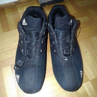 アディダス(adidas)のadidas SPDシューズ ビックサイズ(ウエア)