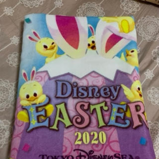 Disney - ディズニー イースター バスタオル