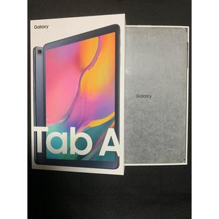 サムスン(SAMSUNG)のGalaxy Tab A WiFiモデル 32GB(タブレット)