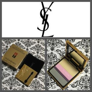 イヴサンローランボーテ(Yves Saint Laurent Beaute)のYSL アイシャドウ(アイシャドウ)