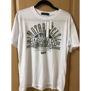 新品メンズTシャツ Lサイズ