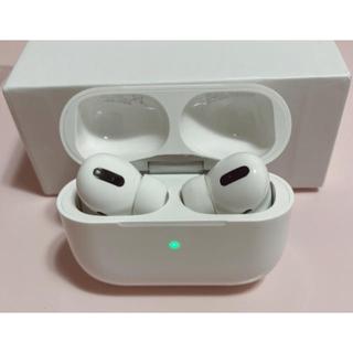 Apple - AirPods Pro (ほぼ未使用)