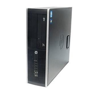 ヒューレットパッカード(HP)のHP Compaq Pro 6300 SFF  (Core™ i5-3470)(デスクトップ型PC)