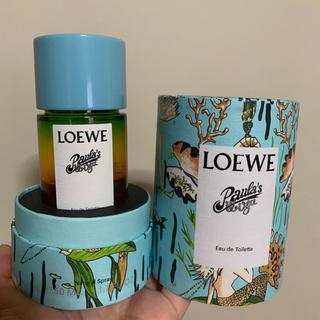 LOEWE - ロエベ オードゥトワレ パラウズイビザ loewe