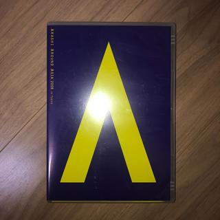 アラシ(嵐)のARASHI AROUND ASIA 2008 in TOKYO DVD(ミュージック)