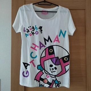 ガッチャマンTシャツ(Tシャツ(半袖/袖なし))