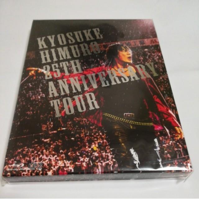 氷室京介 KYOSUKE HIMURO 横浜スタジアムFINAL Blu-ray エンタメ/ホビーのDVD/ブルーレイ(ミュージック)の商品写真