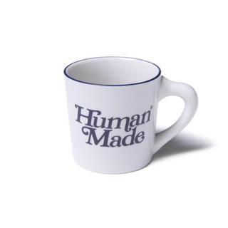 ジーディーシー(GDC)のhuman made girls don't cry MUG CUP GDC(グラス/カップ)