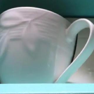 ティファニー(Tiffany & Co.)の新品未使用❤︎ティファニー❤︎ペアマグカップセット(マグカップ)