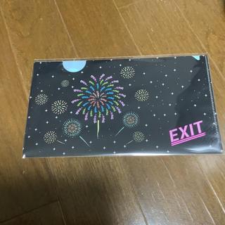 EXITデザイン 非売品マスクケース 新品(お笑い芸人)