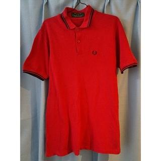 フレッドペリー(FRED PERRY)の【格安品】フレッドペリー 半袖ポロシャツ メンズ(ポロシャツ)