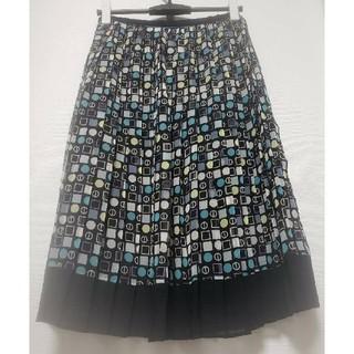 ロイスクレヨン(Lois CRAYON)のLois CRAYONスカート(ロングスカート)