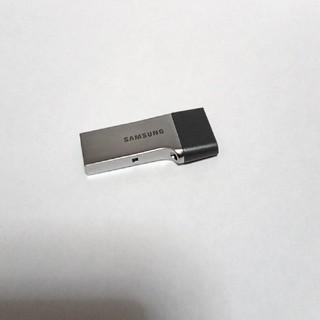 サムスン(SAMSUNG)のSAMSUNG サムスン USBメモリ 128GB(PC周辺機器)
