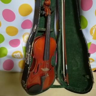 スズキ(スズキ)のスズキ 1/2 No.102 バイオリン ヴァイオリン(ヴァイオリン)