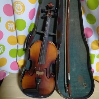 スズキ(スズキ)のスズキ 4/4 No.11 バイオリン ヴァイオリン(ヴァイオリン)