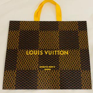 LOUIS VUITTON - Louis Vuitton × Nigo ショッパー 限定 未使用新品