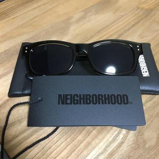 NEIGHBORHOOD - ネイバーフッド   サングラス チャレンジャー