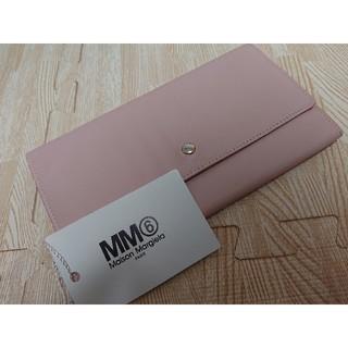 MM6 - MM6 Maison Margiela☆長財布☆新品未使用