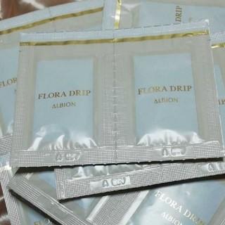 ALBION - フローラドリップ