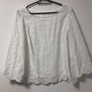 クチュールブローチ(Couture Brooch)のトップス(シャツ/ブラウス(長袖/七分))