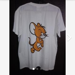 【新品】#トムとジェリー #Tシャツ #Lサイズ