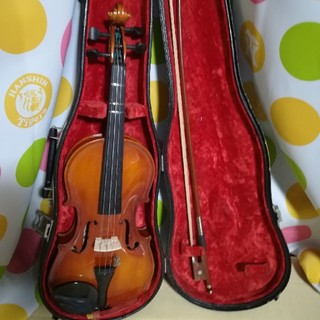スズキ(スズキ)のスズキ 1/4 No.280 バイオリン ヴァイオリン(ヴァイオリン)