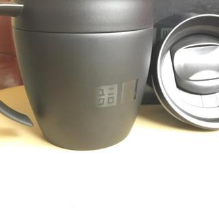ユニクロ(UNIQLO)のユニクロ(UNIQLO) ステンレスマグカップ(タンブラー)