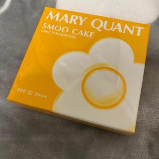 マリークワント(MARY QUANT)のマリークワント ファンデーション(ファンデーション)
