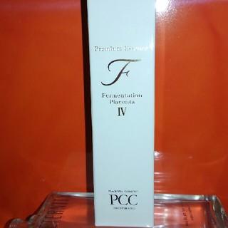 PCC プレミアムエッセンスF Ⅳ お試しトラベルサイズ(美容液)