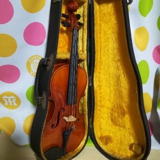 スズキ(スズキ)のスズキ 1/8 No.220 バイオリン ヴァイオリン(ヴァイオリン)