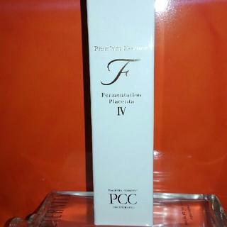 PCC プレミアムエッセンスF Ⅳお試しトラベルサイズ(美容液)
