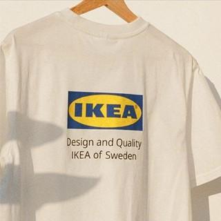 IKEA 限定モデルTシャツS/Mサイズ