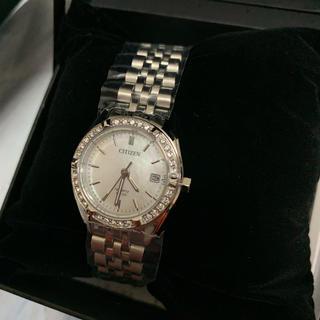 シチズン(CITIZEN)のCITIZEN レディース 腕時計 EU6060-55D (2)(腕時計)