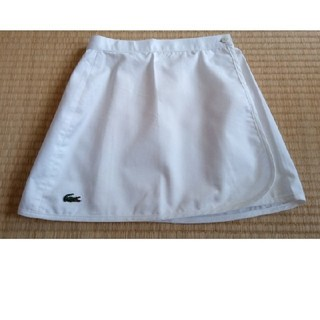 LACOSTE - ラコステ スコート テニス ウエスト60