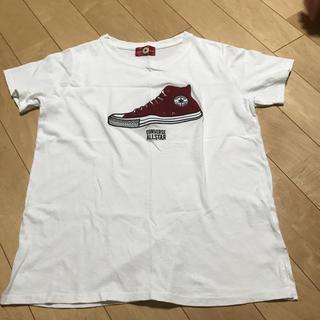 CONVERSE - コンバース Tシャツ L