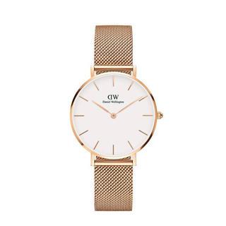 Daniel Wellington - 【32㎜】ダニエルウェリントン腕時計DW00100163《3年保証付》